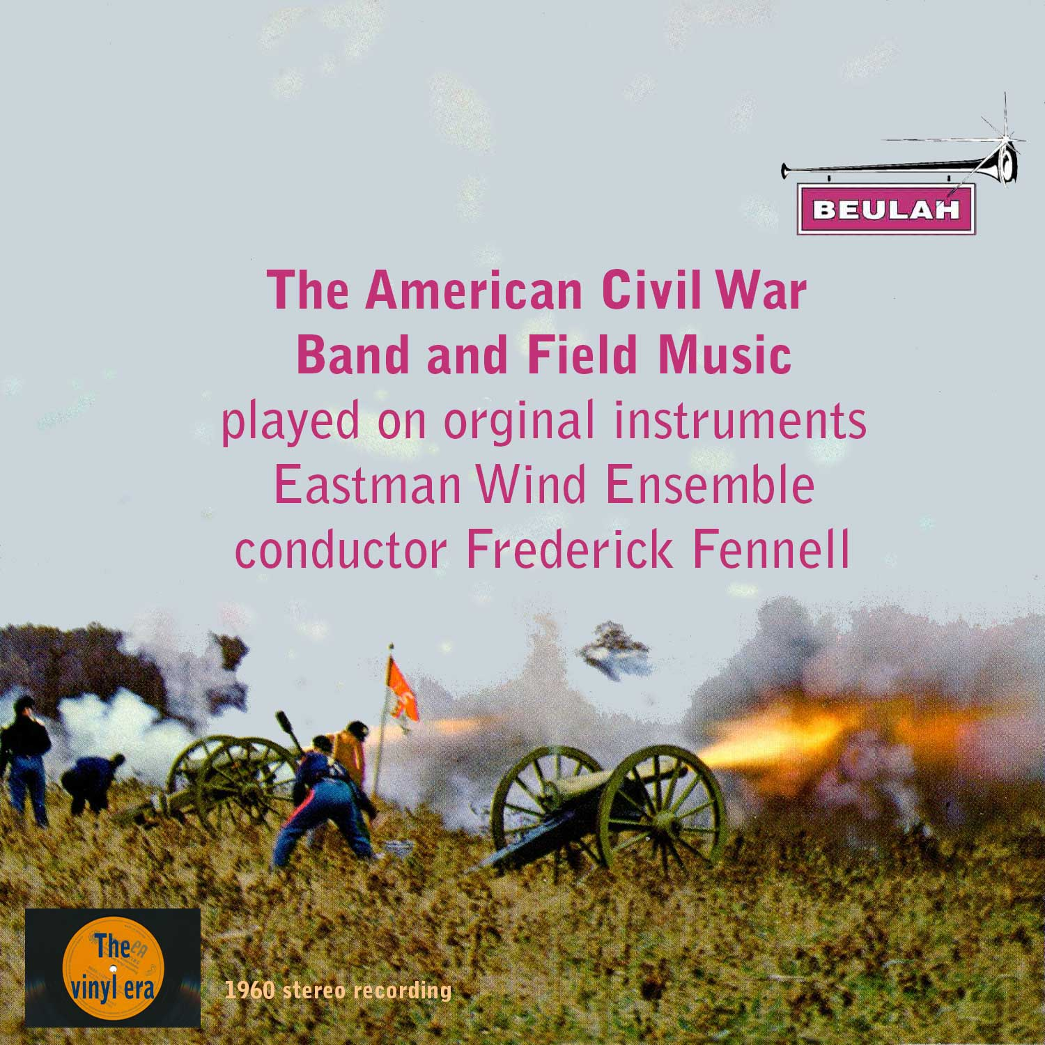 10PD82 the american civil war band and field music