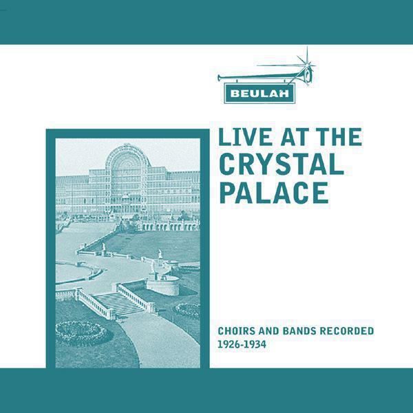 live at the crystal palace