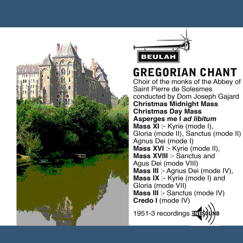 1pd65 gregorian chant