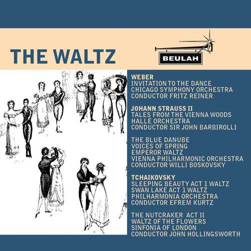 the waltz
