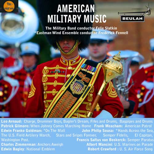 american military music