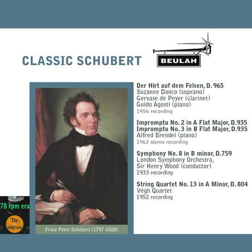 1ps21 classic schubert