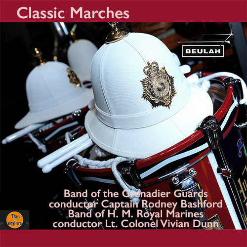 1PS32 classical marches