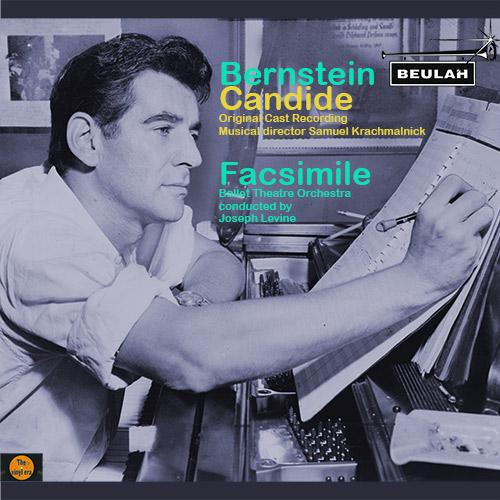 1PS33 Bernstein CANDIDE FACSIMLE