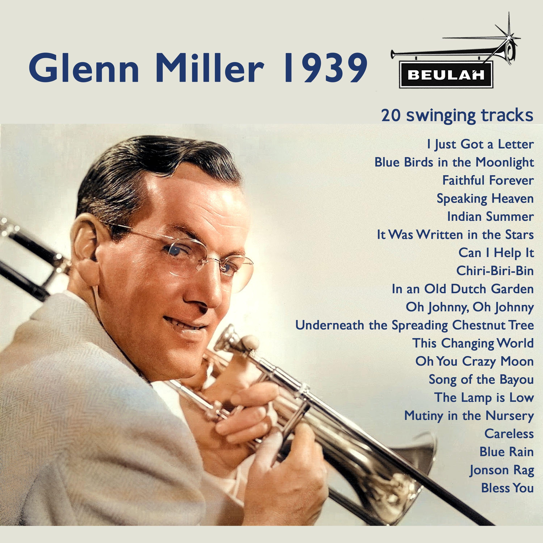1PS39 glen miller 1939