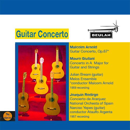 1PS43 Guitar concerto