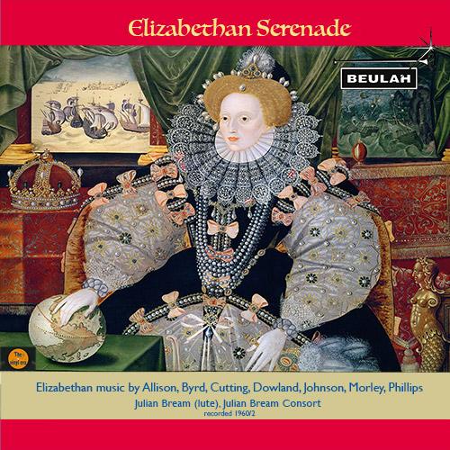 1PS45 elizabethan serenade