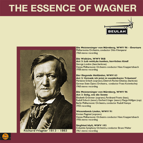 1PS47 essence of wagner