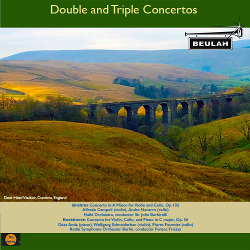 1PS49 double and triple concertos