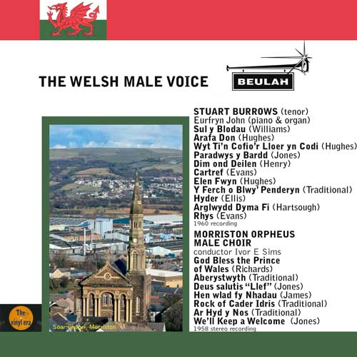 1ps4 the welsh male voice