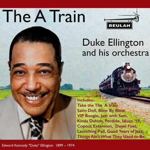 1PS60 the A Train, Duke Ellington