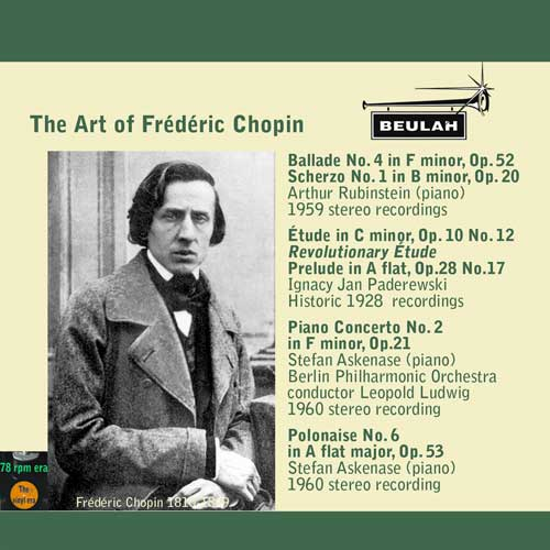 1ps9 the art of Chopin