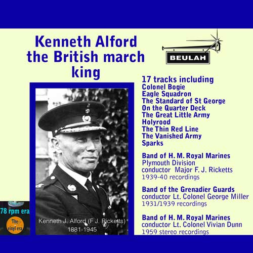 kenneth alford the british march king