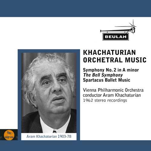 Khachaturian Orchestral Music