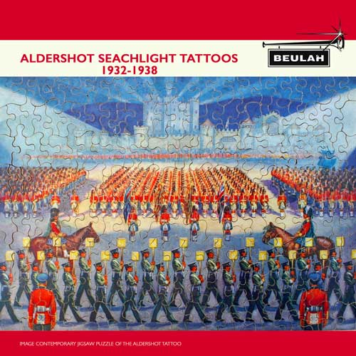 2pd9 aldershot serachlight tattoos