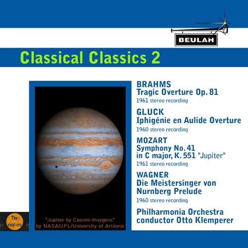 Claasical Classics two
