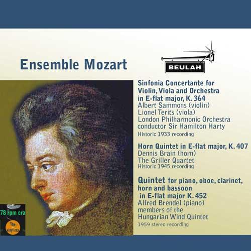 Ensemble Mozart