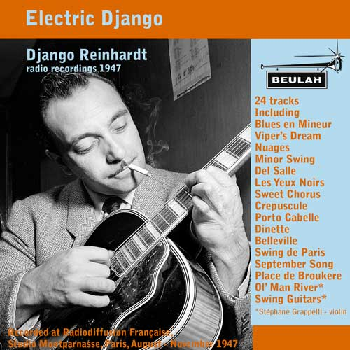 2ps22 electric djangor