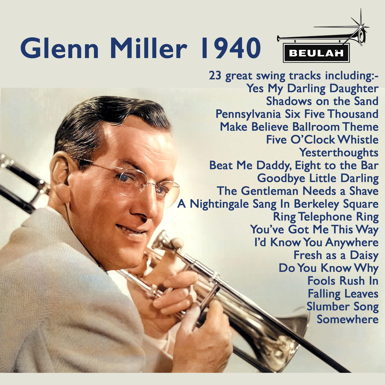 2PS39 Glen Miller 1940