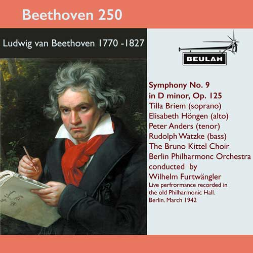 2PS57 beethoven 250 symphonY NUMBER 9