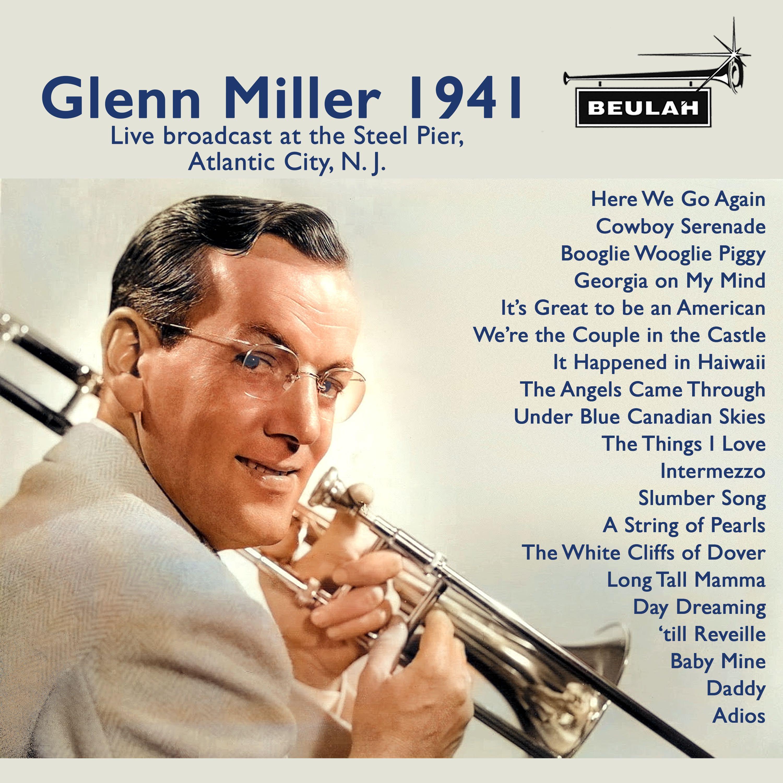 3PS39 glen miller 1941