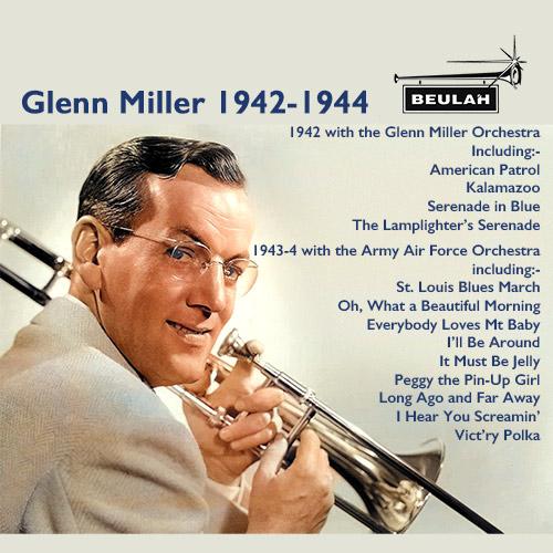 4PS39 glen miller 1942 - 1944