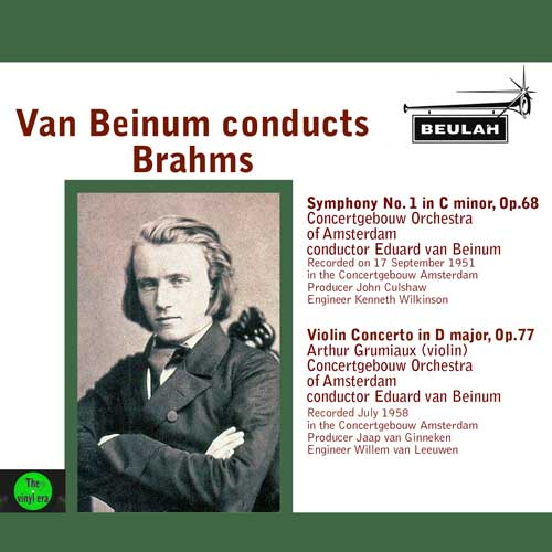 5pd17 Van beinum conducts brahms