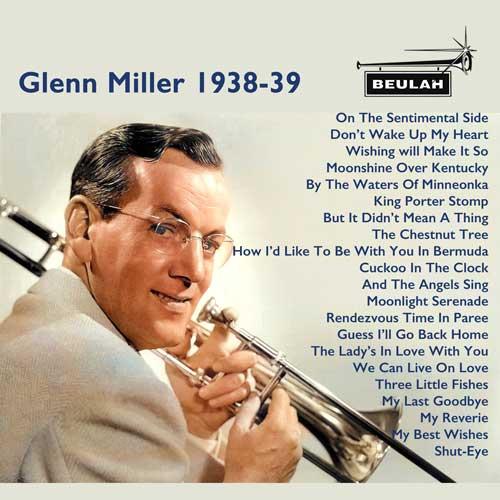 5PS39 glen miller 1942 - 1944