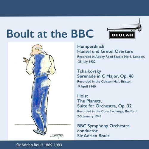 9PD12 Boult at the BBC